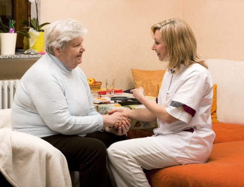 Find Home Health Aide Training in Atlanta