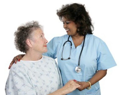 where to get free home health aide training, Human Body