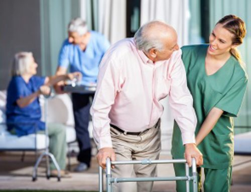 Jobs for Home Health Aides: The Future Looks Bright