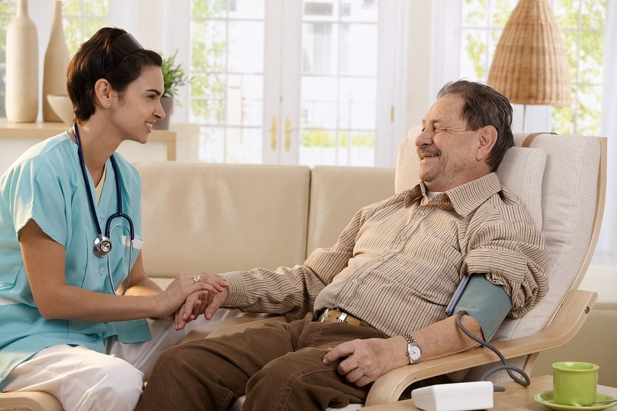 Where to Get Free Home Health Aide Training