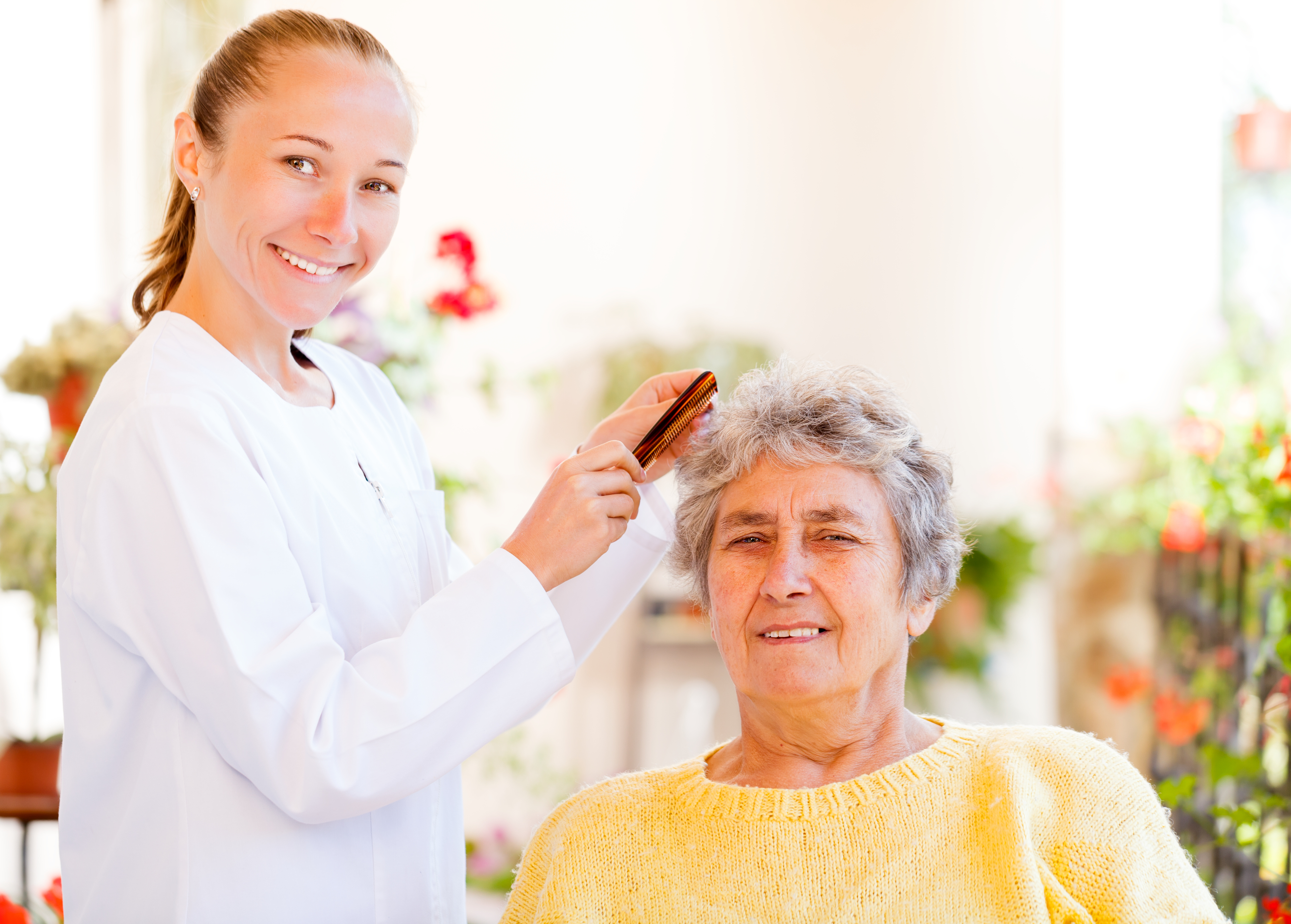 Where to Get Home Health Aide Training in Philadelphia