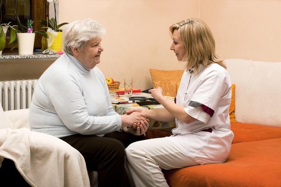 Find Home Health Aide Training In Atlanta