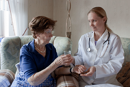 find home health aide training in texas