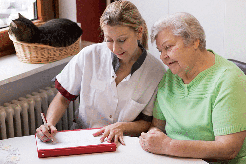 Find Training For Home Health Aide Certification In California